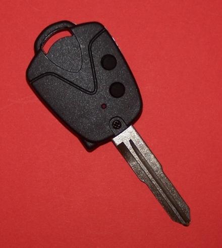 Proton Anahtarı