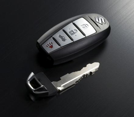 Suzuki Anahtarı